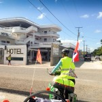 Hotel Las Palmas - Corozal