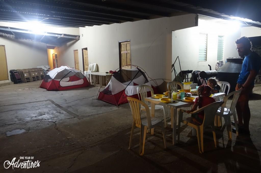 MSR, fournisseur officiel de tente pour les Français en vadrouille