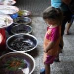 Marché, Chiang Saen