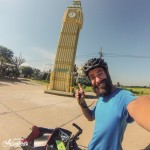 Big Ben, Thailande