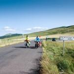 col de la croix saint robert - vélo