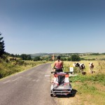 cyclotourisme en auvergne