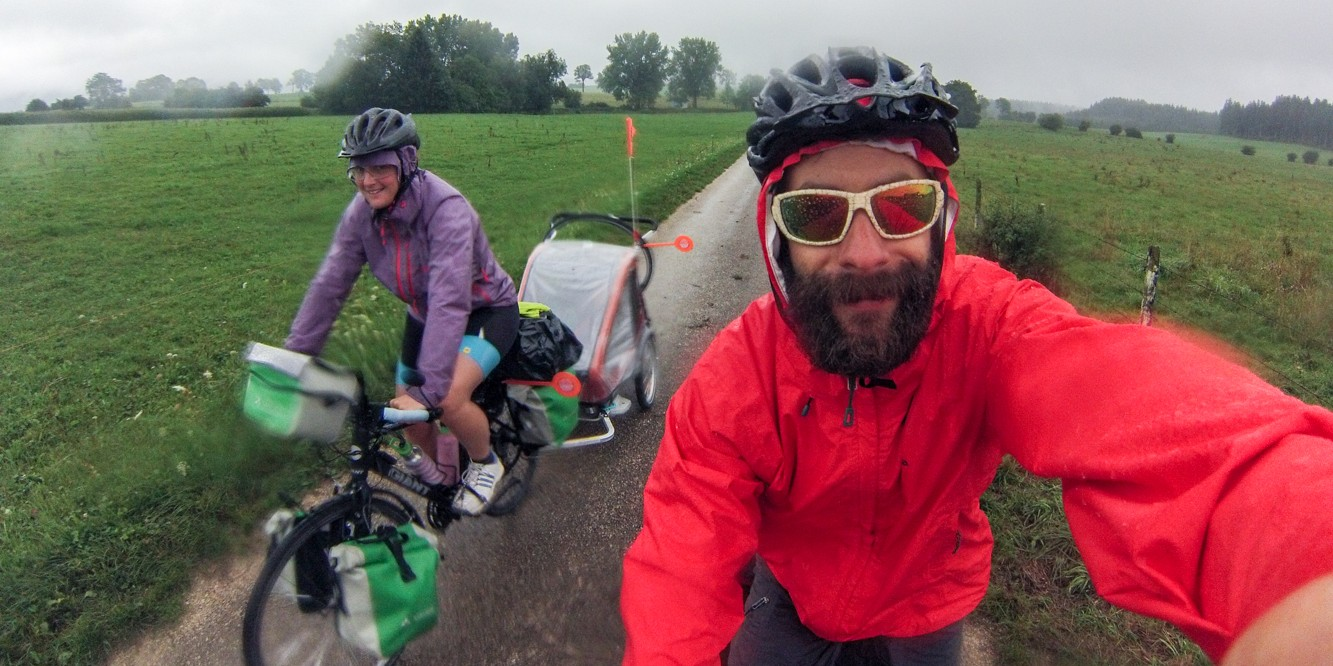 jura à vélo - bilan