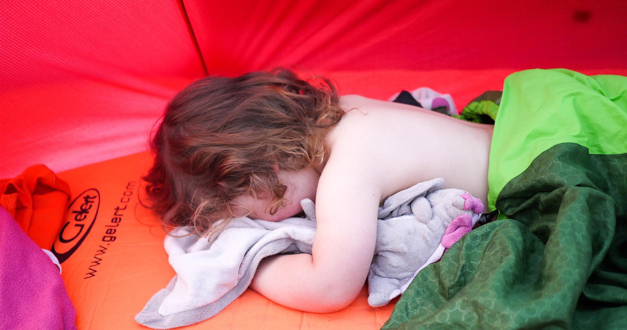 enfant-couchage