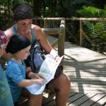 Offrez le plus cadeau à vos enfants : les outils pour partir à l'aventure !
