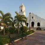 Nata, deuxième plus ancienne église du Panama.