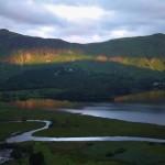 Lake District au petit matin