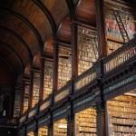 Bibliothèque de Dublin