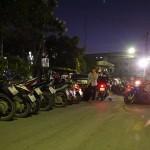 Marché de nuit Lampang